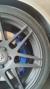 lets see those calipers guys trying to figure out the route i