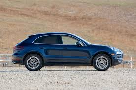 Porsche Macan S - 2015 porsche macan s and macan turbo first test