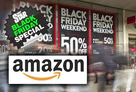 all amazon black friday deals amazon black friday deals prices slashed on tablets tvs and
