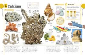 how does the modern periodic table arrange elements the elements book a visual encyclopedia of the periodic table dk