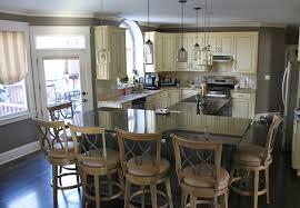bi level kitchen ideas bi level kitchenand designs with bar modern pretty two image