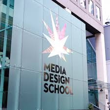 media design media design school for gaming vfx and media design courses