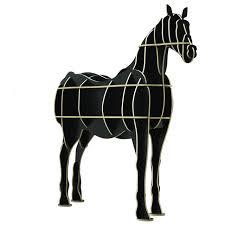 bureau de douane europa hout ambachtelijke paard bureau paard salontafel houten meubelen fsc