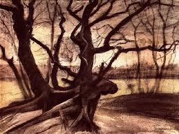 art u0026 artists vincent van gogh trees part 1