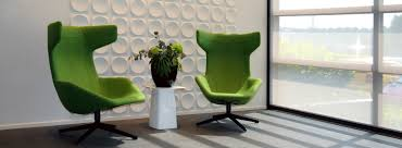 appealing white bamboo wall design idea feat pleasant lime green
