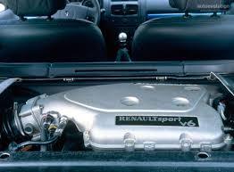 clio renault 2003 renault clio v6 24v renault sport phase ii premium 2003