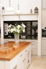Kitchen Island Worktops Uk Kitchen Worktops Made To Measure Wooden Worksurfaces