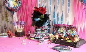high party ideas high birthday party ideas jen joes design diy