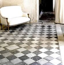 white marble floor black accents search for the home