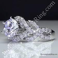 unique designer engagement rings unique honeymoons unique engagement rings for by blooming