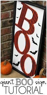 best 25 halloween boo ideas on pinterest boo door hanger boo