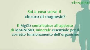 le proprietã magnesio supremo 14 proprietà cloruro di magnesio innatia it