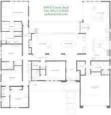 floor plan friday dreamy 4 bedroom with soaring ceilings open