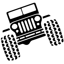 safari jeep front clipart jeep clip art google search dave s 50th bday pinterest art