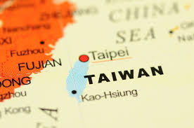 Taiwan Map Asia by Clinerion Enters Asia Through Strategic Alliance With Asus Life