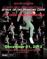 Prancing Cera Meme - image 82849 prancing cera know your meme