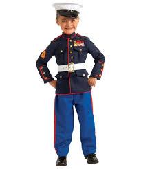 usmc corporal dress blues marine corps mascot bulldog chesty xiv