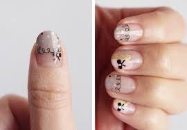 small good things nail art