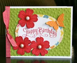 112 best krystal u0027s cards stampin u0027 up birthday cards images on