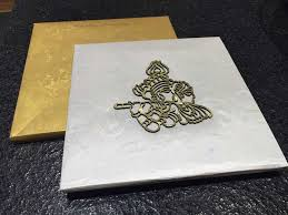 Marriage Invitation Cards In Bangalore Unique Wedding Cards In Hyderabad With Vendors And Samples