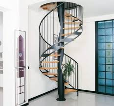 Staircase Ideas For Small Spaces Spiral Staircases For Small Spaces Best 25 Small Space Stairs
