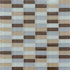 glass tile kitchen backsplash sheets bathroom mirror wall tiles zz010