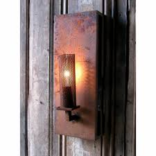 Chandelier Candle Wall Sconce Industrial Candle Wall Sconces U2022 Wall Sconces