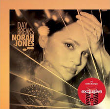 norah jones day breaks cd 4 bonus 2016 target ebay