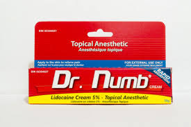 tattoo numbing cream that really works dr numb