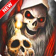Amazing Skull - amazing skull wallpaper android apps on play