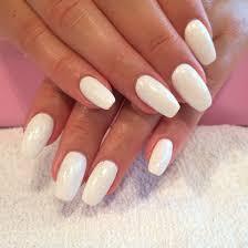 acrylic nails by trine done at california nails californianails