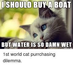 I Should Buy A Boat Meme - cat buy a boat meme should i buy a boat cat memes image gallery i