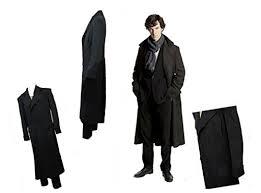 Sherlock Halloween Costumes Diy Buy Sherlock Holmes Watson Costumes