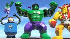 lego hulk transformation blue hulk red hulk lego marvel