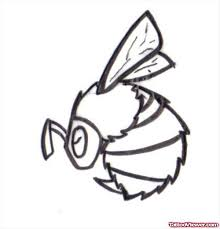 dancing bumblebee tattoo photos pictures and sketches tattoo