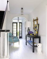 relaxing interior decor ideas entryway console table entryway