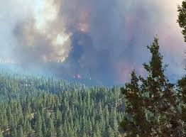 Wild Fires In Canada Now by Wildfires In Modoc County California Add Another 11 000 Acres