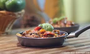 cuisiner une ratatouille ratatouille niçoise