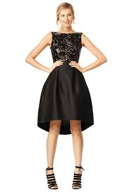 rent back down dress by ml monique lhuillier for 95 only at rent
