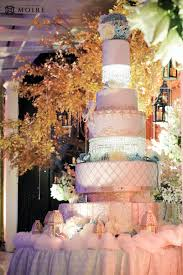 wedding cake surabaya wedding of hwadianto meliana by fairytale organizer bridestory