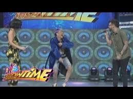 Challenge Vice It S Showtime Vice Ganda S Taga Saan Ka Challenge Philippines