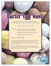 ag e angle cuisine seatac s annual easter egg hunt is this saturday april 15 at angle
