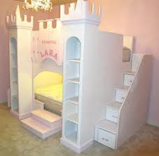 girls beds unique custom kids theme playhouse beds best prices