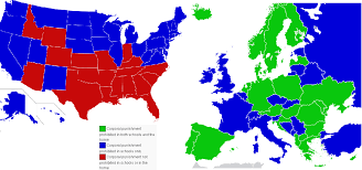 united states map and europe taxprof kid rock takes heat for line of prodonald