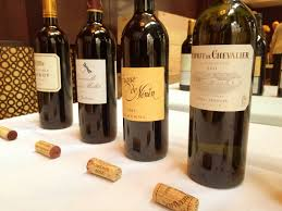 second wine vintrospective