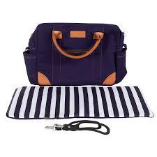 nautical bag mountain buggy jungle nautical with matching changing bag