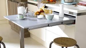 recherche table de cuisine cherche table de cuisine 3 solutions pour installer une table dans