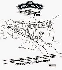 chugginton live coloring contest gertrude ford center