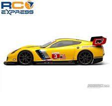 corvette gt protoform 1 8 chevrolet corvette c7 r clear gt prm154640 ebay