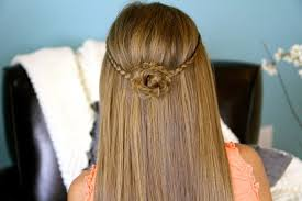 easy hairstyles not braids 25 easy breezy summer hairstyles not braid flower flower and easy
